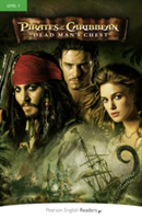 Level 3: Pirates of the Caribbean 2: Dead Man's Chest(Paperback)