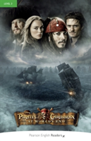 Level 3: Pirates of the Caribbean World's End(Paperback)