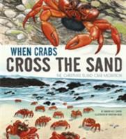 WHEN CRABS CROSS THE SAND (Katz Cooper Sharon)(Paperback)