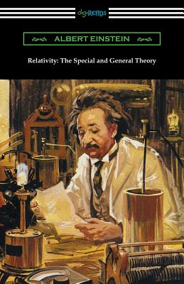 Relativity: The Special and General Theory (Einstein Albert)(Paperback)