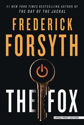 The Fox (Forsyth Frederick)(Paperback)