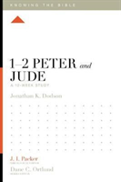 1-2 Peter and Jude - A 12-Week Study (Dodson Jonathan K.)(Paperback)