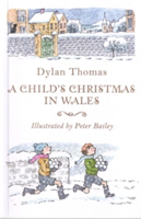 Child's Christmas in Wales (Thomas Dylan)(Paperback)