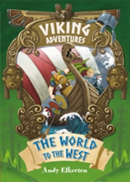 Viking Adventures: The World to the West (Elkerton Andy)(Pevná vazba)