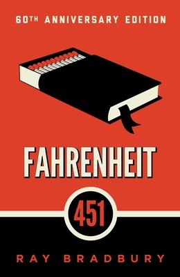 Fahrenheit 451 (Bradbury Ray D.)(Pevná vazba)