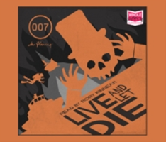 Live and Let Die (Fleming Ian)(CD-Audio)