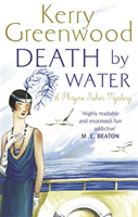 Death by Water (Greenwood Kerry)(Paperback)