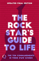 10 Commandments - The Rock Star's Guide to Life (Q Magazine)(Paperback / softback)