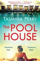 Pool House (Perry Tasmina)(Paperback)