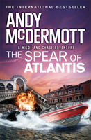 Spear of Atlantis (Wilde/Chase 14) (McDermott Andy)(Paperback)