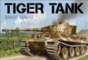 Tiger Tank (Cowper Marcus)(Pevná vazba)