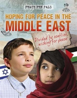 Hoping for Peace in the Middle East (Royston Angela)(Paperback)
