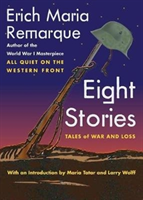 Eight Stories - Tales of War and Loss (Remarque Erich Maria)(Paperback)