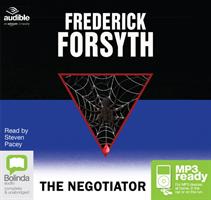 Negotiator (Forsyth Frederick)(Audio disc)