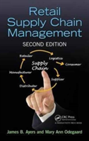 Retail Supply Chain Management (Ayers James B.)(Pevná vazba)