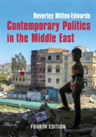 Contemporary Politics in the Middle East (Milton-Edwards Beverley)(Paperback)