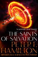 Saints of Salvation (Hamilton Peter F.)(Paperback)