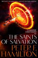 Saints of Salvation (Hamilton Peter F.)(Paperback / softback)