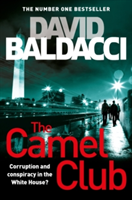 Camel Club (Baldacci David)(Paperback)