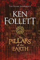 THE PILLARS OF THE EARTH A (FOLLETT KEN)(Paperback)