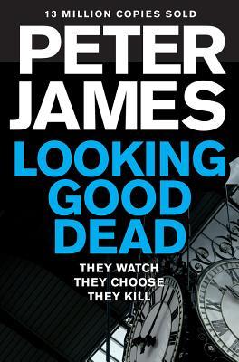 Looking Good Dead (James Peter)(Paperback / softback)