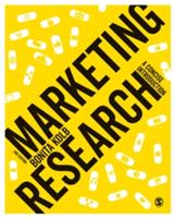 Marketing Research - A Concise Introduction (Kolb Bonita)(Paperback)