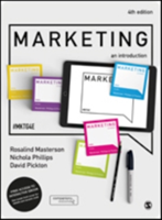 Marketing - An Introduction (Masterson Rosalind)(Mixed media product)