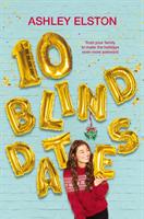 10 Blind Dates (Elston Ashley)(Paperback / softback)