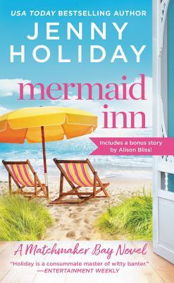 Mermaid Inn - Includes a bonus novella (Holiday Jenny)(Paperback / softback)