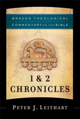 1 & 2 Chronicles (Leithart Peter J.)(Pevná vazba)