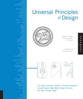 Universal Principles of Design (Lidwell William)(Paperback)