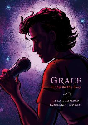 Grace - Based on the Jeff Buckley Story (DeBartolo Tiffanie)(Paperback / softback)