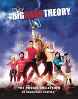 Big Bang Theory: The Poster Collection (Insight Editions)(Paperback)