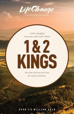 1 & 2 Kings (The Navigators)(Paperback)