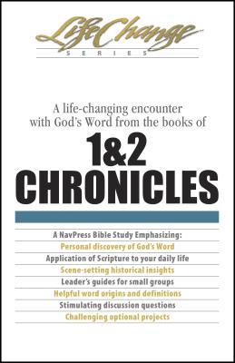 1 & 2 Chronicles (The Navigators)(Paperback)