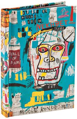 Skulls Mini Notebook(Pevná vazba)