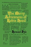 Merry Adventures of Robin Hood (Pyle Howard)(Paperback)