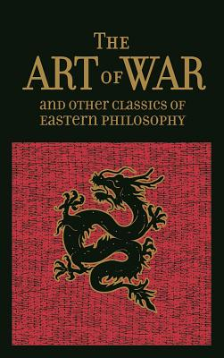 The Art of War & Other Classics of Eastern Philosophy (Tzu Sun)(Leather)