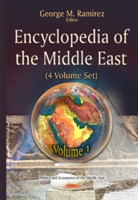Encyclopedia of the Middle East (Ramirez George M.)(Pevná vazba)
