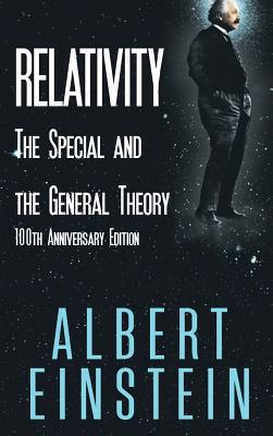 Relativity: The Special and the General Theory, 100th Anniversary Edition (Einstein Albert)(Pevná vazba)