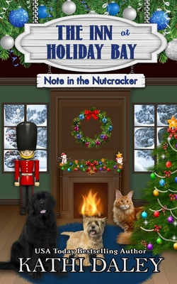 The Inn at Holiday Bay: Note in the Nutcracker (Daley Kathi)(Paperback)