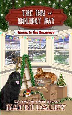 The Inn at Holiday Bay: Boxes in the Basement (Daley Kathi)(Paperback)