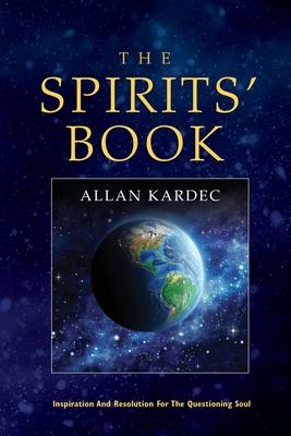 The Spirits' Book (Kardec Allan)(Paperback)