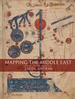 Mapping the Middle East (Antrim Zayde)(Pevná vazba)