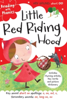 Little Red Riding Hood (Fennell Clare)