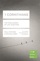 1 Corinthians (Lifebuilder Study Guides): The Challenges of Life Together (Stevens Paul)(Paperback / softback)