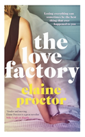 Love Factory (Proctor Elaine)(Paperback)