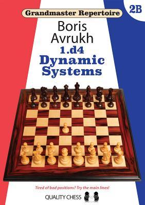 1.D4: Dynamic Systems (Avrukh Boris)(Paperback)