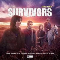 Survivors - Series 7 (Moore Roland)(CD-Audio)