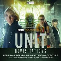 UNIT - The New Series: 7. Revisitations (Chapman Chris)(CD-Audio)